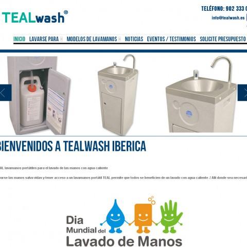 tealwash